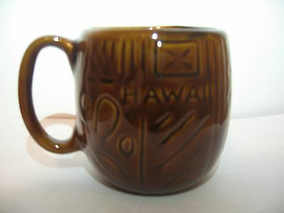 Hawaii Tiki Mug (KavaCraft)