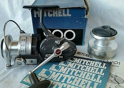 Bellissimo Mitchell 900, new in box