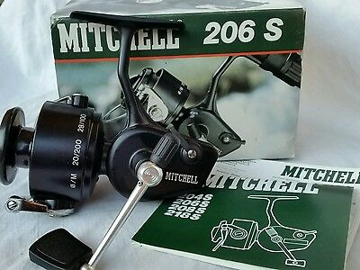 Bellissimo Mitchell 206 S , new in box