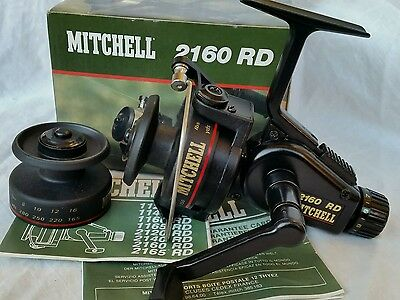 Bellissimo Mitchell 2160 RD, new in box