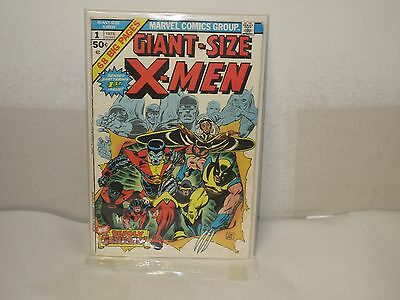 """GIANT-SIZE X-MEN  # 1 MAY 1975 (1ST ISSUE)  """"First Appearance of the New X-Men"""""""