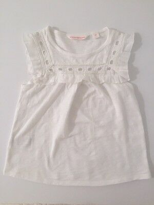 Country Road Girls Size 2 Tshirt