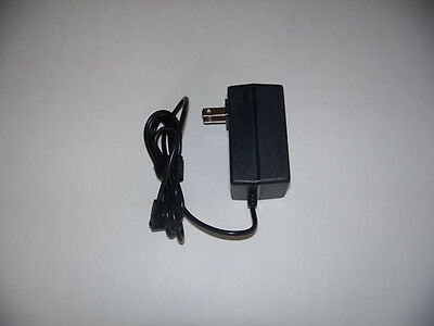 Sylvania SDVD1048 DVD Portable HOME Charger/Adapter For Replacement