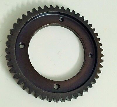 48T Differential Gear For Fg, Carson/smartech/river Hobby- New