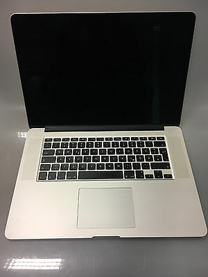 "Apple Macbook Pro 15"", Late 2013 (A1398), i7 2,3Ghz, 16GB RAM, 500GB SSD"