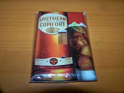 Southern Comfort Light Switch Plate #2
