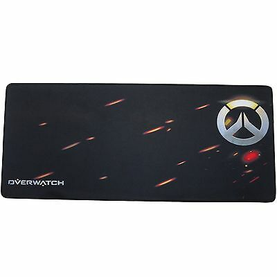 Overwatch Large SPEED Edition Soft Gaming Mouse Pad 70cm x 30cm Anti-slip PC Mat
