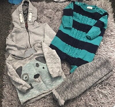 Boys Next Bundle 3-6 Months