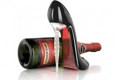 Christian Louboutin Champagne Flute - Limited Edition