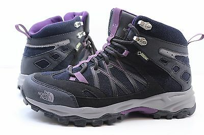 The north face  Women's Terra  Mid GTX Walking Boot, Womens boots UK size 6