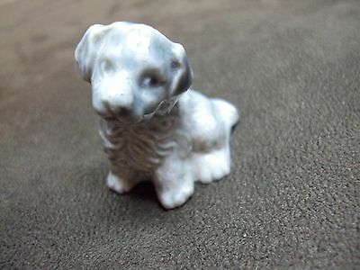 Wade WHIMSIES - Tom Smith & Co Ltd - World of Dogs - Blue Mongrel