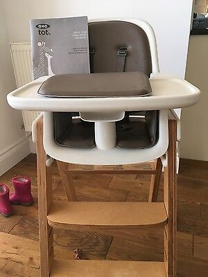 OXO Sprout Highchair
