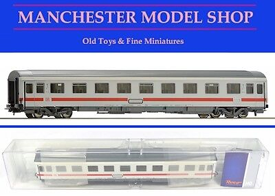 Roco 54260 HO 1st class IC compartment coach, DB AG NEW BOXED