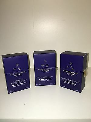 Aromatherapy Associates Support Set 001