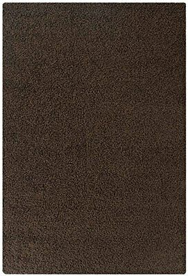 Trendstyle, Tappeto Shaggy Touch, Marrone, 120 x 170 cm