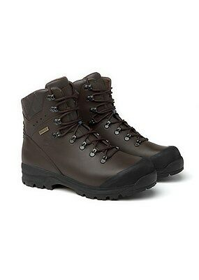 Beretta Cembra GTX Leather Boots GORE-TEX Walking Shooting Hunting Waterproof