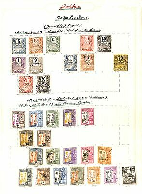 g416-French Colonies Selection – Used