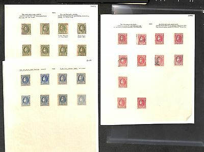 g442-Venezuela – Collection Mint & Used