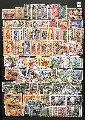 G484-Belgium Collection – Mint & Used