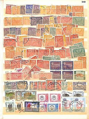g498-Middle-East Collection Used
