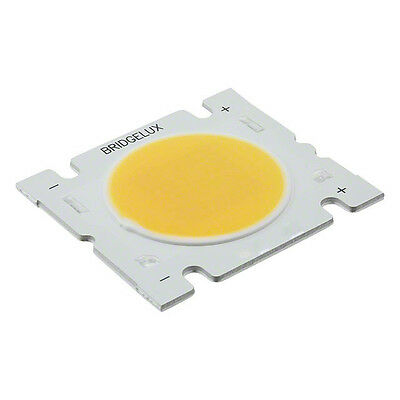 1 pc of BXRA-27E7000 Bridgelux LED RS Array 7000 lm 2700K CCT 80 CRI