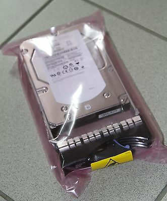 IBM 44W2234 300GB/15K/SAS HOT SWAP HDD 6G LFF 44W2235 f. DS3x00 EXP3000