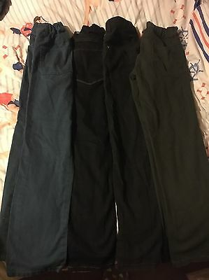 boys trousers age 11-12