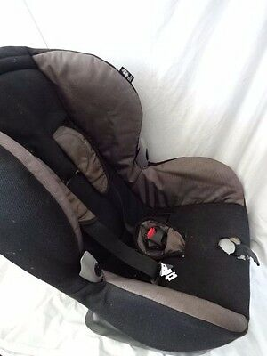 Maxi Cosi Child Baby Car Seat Group 1 (9m-4yrs Or 9-18kg)