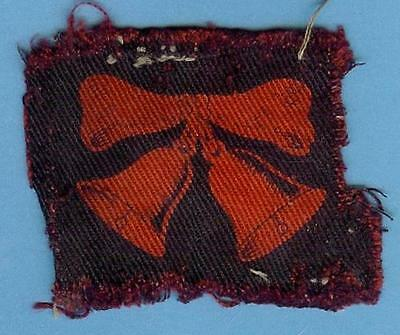 Authentic British Army Formation Sign Patch, 47th London Division