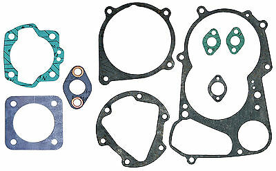 Suzuki LT50 gasket set complete set (1984-2005) new - fast despatch