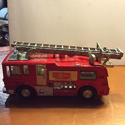Dinky Toys Merryweather Marquis Fire Tender 285
