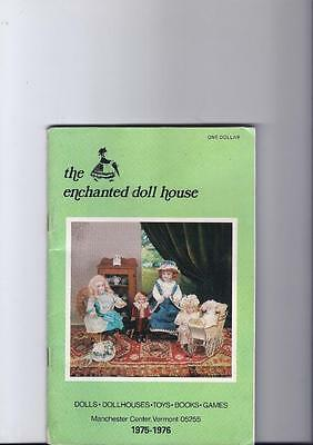 The Enchanted Doll House 1975 Catalog Reference
