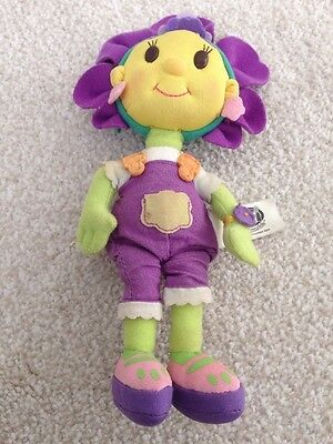 Fifi And The Flowertots Soft Toy