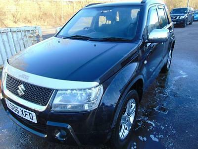 2006 Suzuki Grand Vitara 2.0 16v 5dr Auto 5 door Estate