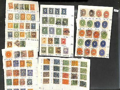 g581-Mexico Collection-Mint & Used