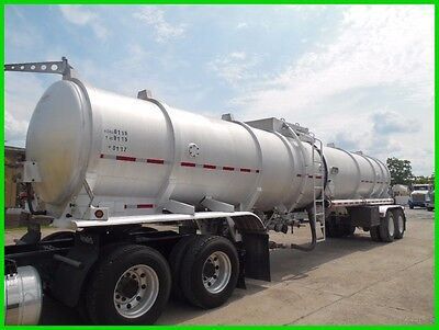 2012 Dragon Crude MC407 8400 Gallon 200BBL Used