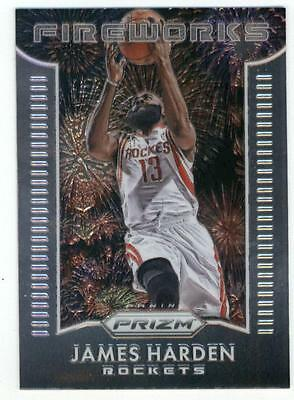 2015-16 Panini Prizm Fireworks Singles You Pick $1.99-$3.99 Over 50 In Stock