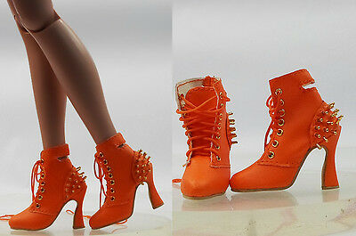 """Sherry 16/"""" Shoes Boots  Ellowyne Wilde Antoinette Doll Clothing Accessoies 1ES8"""
