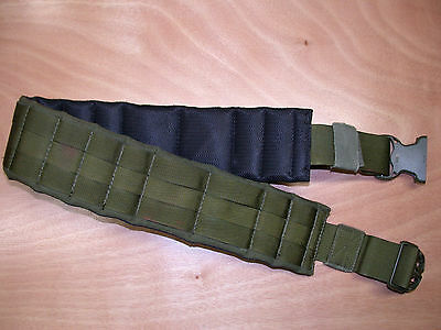 Blackhawk Old Generation Sf Alice & Molle Compatable Equipment Combat Belt