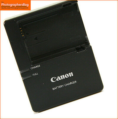 Canon LC-E8E Battery Charger for LP-E8 battery (550D / 600D) + Free UK Post
