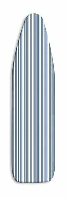 Whitmor  Deluxe Scorch Resistant Ironing Board Cover and Pad Medallion Gray