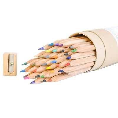 36-color Fine Art Colored Pencils/ Drawing Pencils for Sketch/ Secret Garden ...