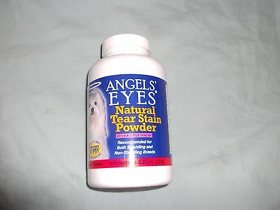 Angels Eyes Tear Stain Remover 150 gram  exp 2018  No   tylosin exp 7/2018