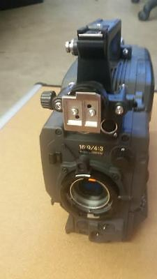 SONY DXC-D50WS  Camera  AND REMOTE , ADAPTER