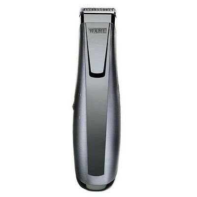 Wahl Pro Sidekick Cordless Rechargeable Beard Hair Trimmer Outliner 8792