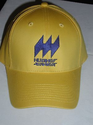 Hughes Airwest Airline Cap Northwest Air West Nwa Delta Pilot F/a Christmas Gift