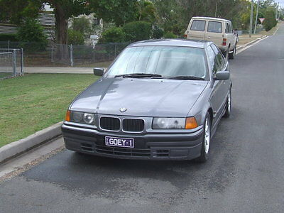 """Personalised Vic Number Plates """"goey 1"""""""