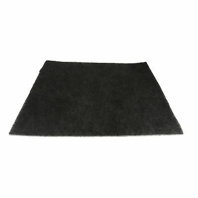 Universal Cooker Hood Grease / Odour Carbon Filter 2 Layer  47cm x 57cm