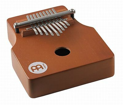 Professional Meinl *ELECTRIC* KALIMBA (Thumb piano) with internal pre-amp