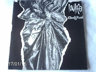 "Lowlife - Eternity Road - Rare 1987 7"" Single On Nightshift Records"